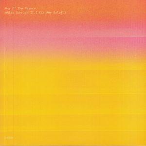 Roy Of The Ravers - White Line Sunrise II.I (Le Roy Soleil)