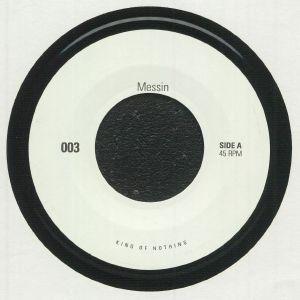 Kon / King Of Nothing - Messin