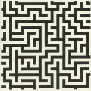 MOON DUO - Mazes (reissue)