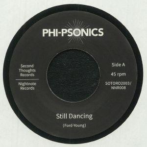 PHI PSONICS - Still Dancing