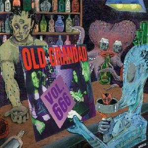 OLD GRANDAD - Vol 666/OGD