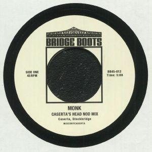 CASERTA - Monk