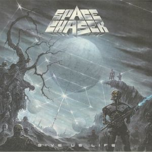 SPACE CHASER - Give Us Life