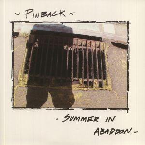 PINBACK - Summer In Abaddon (reissue)