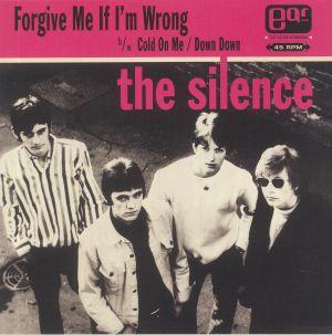 SILENCE, The - Forgive Me If I'm Wrong