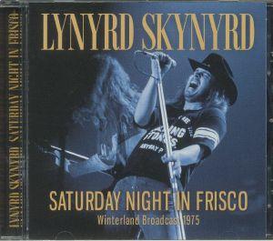 LYNYRD SKYNYRD - Saturday Night In Frisco
