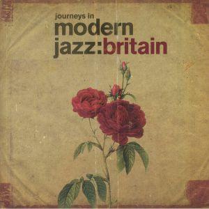 VARIOUS - Journeys In Modern Jazz: Great Britain