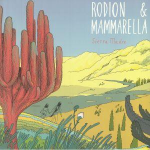 RODION/MAMMARELLA - Sierra Madre