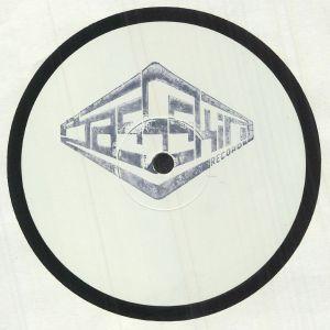 DJ K - BASSSKIN 00