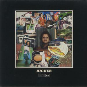 JEFFERS, Earl/KAIDI TATHAM - Higher