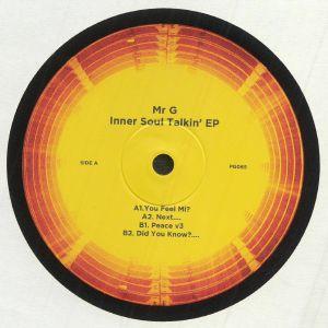 MR G - Inner Soul Talkin' EP