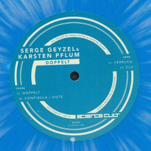 GEYZEL, Serge/KARSTEN PFLUM - Doppelt