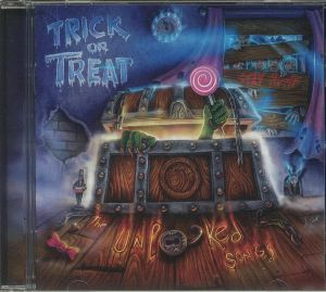 TRICK OR TREAT - The Unlocked Songs