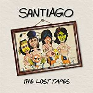 SANTIAGO - The Lost Tapes