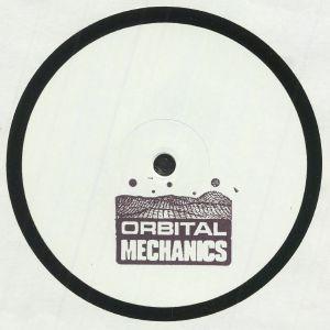 SOUND SYNTHESIS - ORBITAL 101