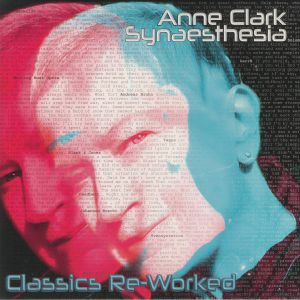 CLARK, Anne - Synaesthesia: Classics Re Worked