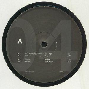 IZM/ANDREY DJACKONDA/MATPRI/SUMAU - STK 04