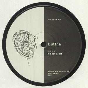 BUTTHA - Mia The King