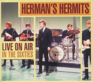 Herman's Hermits - Live On The Air In The Sixties