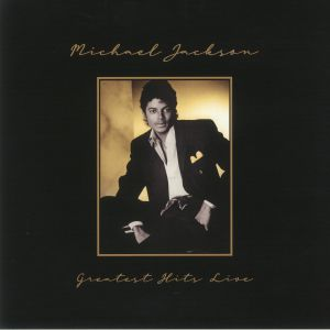 Michael Jackson - Greatest Hits Live: The Broadcast Collection