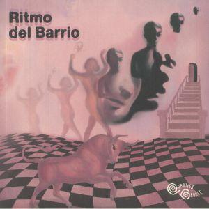 BRAVO & DJ'S/SOMBRA Y LUZ - Ritmo Del Barrio