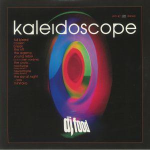 DJ FOOD - Kaleidoscope & Kaleidoscope Companion