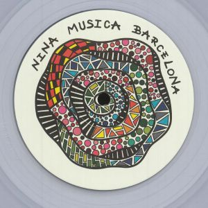 NINA MUSICA BARCELONA - Nina Musica Barcelona 01