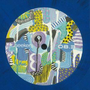 SEEKERS - Time (Soul)