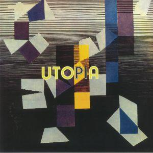 BRUGNOLINI, Sandro - Utopia