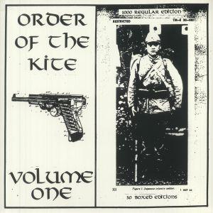 VARIOUS - Order Of The Kite Vol 1