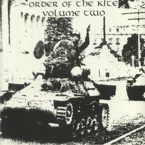 VARIOUS - Order Of The Kite Vol 2