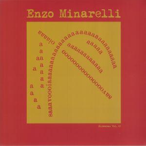 MINARELLI, Enzo - Live In San Francisco