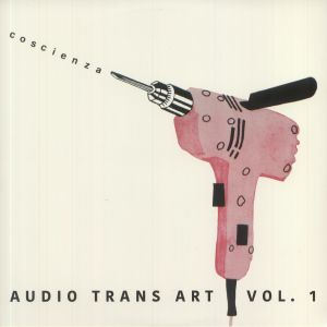 VARIOUS - Audio Trans Art Vol 1