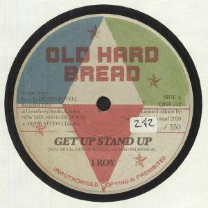 I ROY/DENNIS BOVELL - Get Up Stand Up