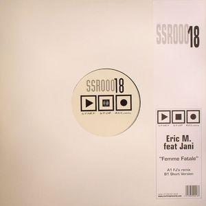 ERIC M feat JANI - Femme Fatale