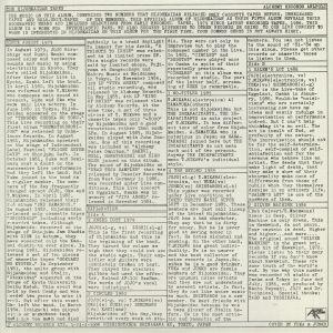 HIJOKAIDAN - The Hijohkaidan Tapes