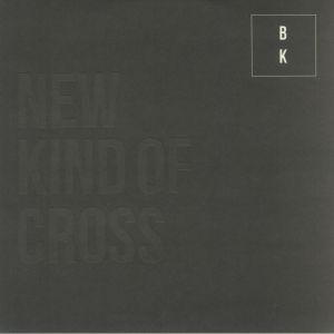 BUZZ KULL - New Kind Of Cross