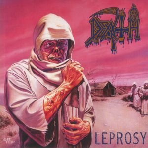 DEATH - Leprosy (remastered)