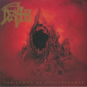 DEATH - The Sound Of Perseverance (reissue)