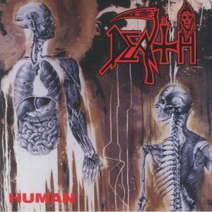 DEATH - Human (remastered)