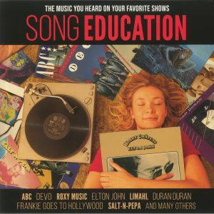 VARIOUS - Song Education (Soundtrack)