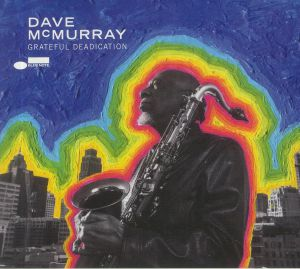 McMURRAY, Dave - Grateful Deadication