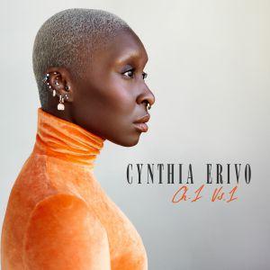 ERIVO, Cynthia - Ch 1 Vs 1