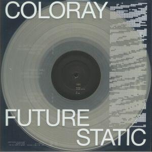 COLORAY - Future Static