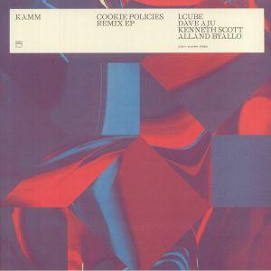 KAMM - Cookie Policies Remix EP
