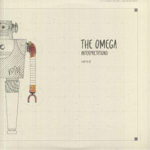 FREUND DER FAMILIE - The Omega Interpretations Chapter II