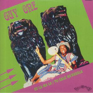 GUY ONE - So La Ma La
