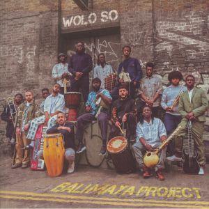 Balimaya Project - Wolo So