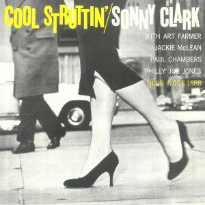 CLARK, Sonny - Cool Struttin' (remastered)