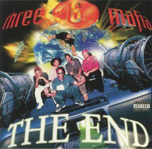 THREE 6 MAFIA - The End